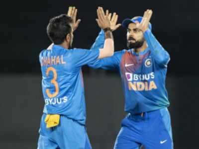 2nd T20I: All-round India ease past New Zealand, take 2-0 lead in series