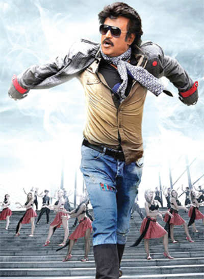 Movie review: Lingaa