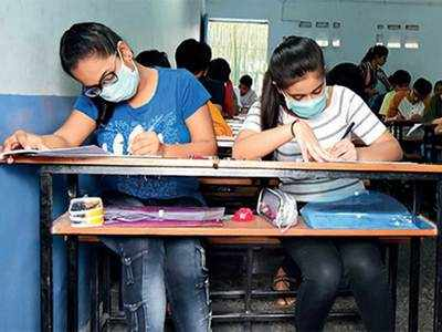 Class 9 to 12 syllabus cut by 30%