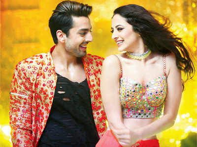 Sweetiee Weds NRI soundtrack gains popularity on airwaves