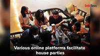 Partying with strangers? Delhi-NCR says why not!