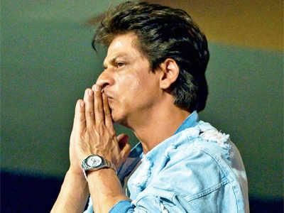 When the internet killed Shah Rukh Khan, again
