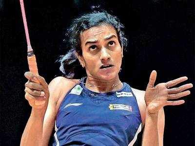 PV Sindhu says she does not let pressure and critics bother her