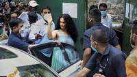 Office demolition row: BMC seeks rejection of Kangana Ranaut's plea, says 'compensation demand abuse of law'