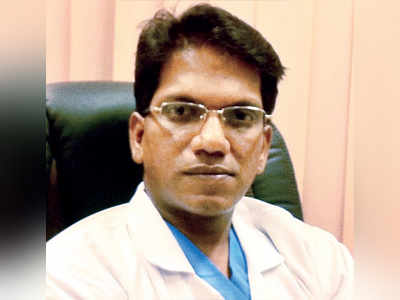 Mumbai: Cheat radiologist who gave multi-vitamins in the name of stem cell therapy loses licence