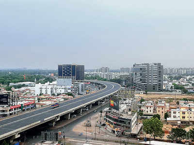 Weather to 'rain' on Ahmedabad's parade