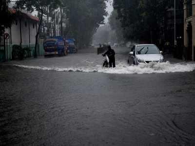 IMD issues heavy rainfall warning for North Konkan, predicts heavy rainfall in Mumbai and Thane