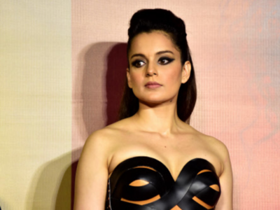 Mumbai Press Club backs Entertainment Journalists' Guild to boycott Kangana Ranaut