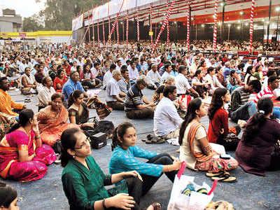 Sawai Gandharva festival scrambles to find new home