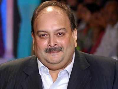 Mehul Choksi still an Indian citizen: Indian authorities
