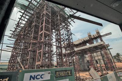 Bengaluru: Namma Metro-Phase II is on track