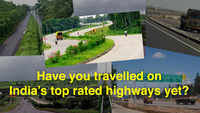 These are the top 10 national highway stretches in India
