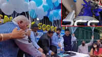 Sensex at 60K: Here is how BSE celebrated