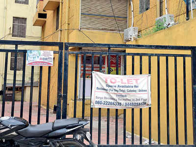 Return of the to-let boards in Bengaluru