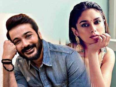 Aditi Rao Hydari, Prosenjit Chatterjee to star in Vikramaditya Motwane's show 'Stardust'