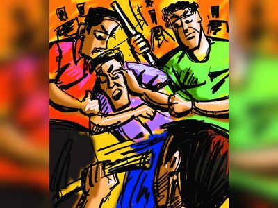 BVA, Sena workers clash in Palghar over cash in MLC's car