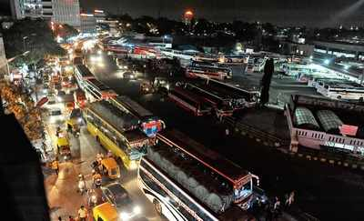 Bengaluru, spare a thought for people who travel at night in city