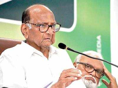 Will work to win over those who backed VBA: Sharad Pawar