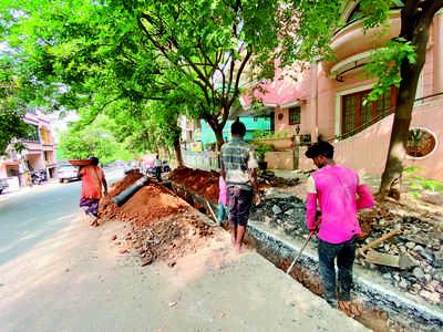 Palike engineers find their crore strength