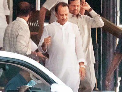 ACB closes probe in 9 irrigation scam cases, anti-corruption agency says none linked to Ajit Pawar
