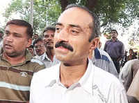 Sanjiv Bhatt: Sacked IPS officer convicted for life in 1990 case