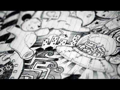 PLAN AHEAD: Do the doodle