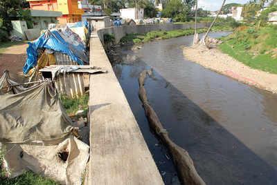 City's oldest STP has zero impact on water it treats