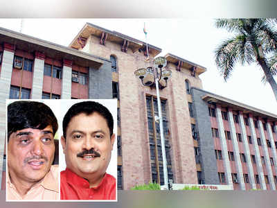 Cong leaders in PMC spar over their party being effective Oppn
