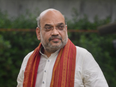 Amit Shah refutes rumours about poor health; says 'I am healthy, not suffering from any disease'
