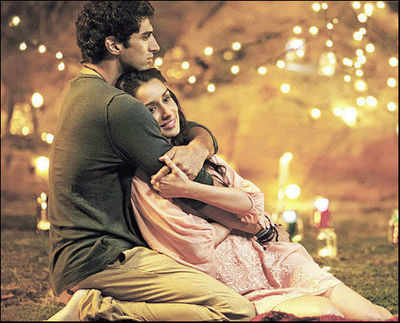 Film review: Aashiqui 2