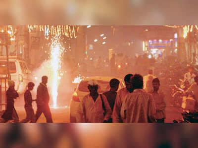 Experts list most polluting crackers