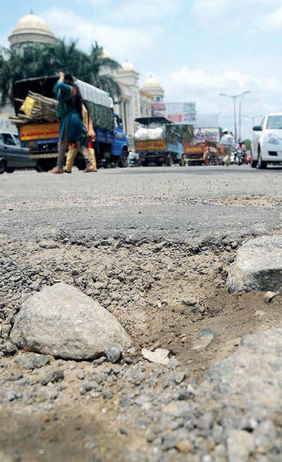 Mutt opposes flyover plan at Kyathasandra