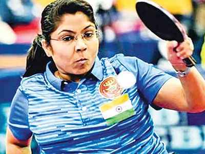 Paralympics: Bhavina reaches pre-quarters in women's table tennis