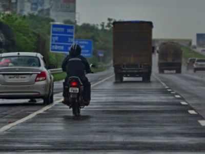 Mumbai-Pune Expressway to get around 10,000 CCTV cameras