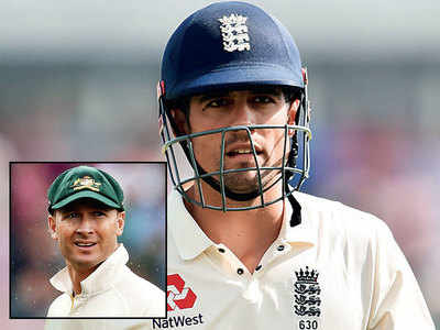 Alistair Cook deserves more credit: Former Australia captain Michael Clarke
