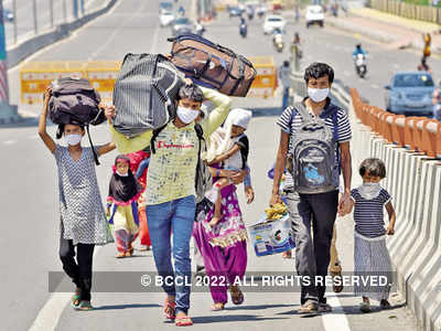 HRD Ministry issues guidelines to states, UTs for education of migrant workers' children