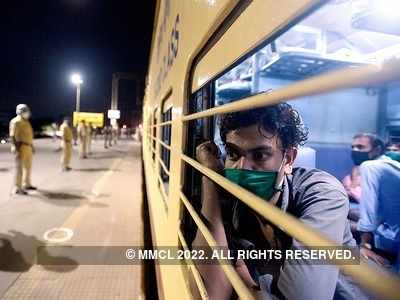 Watch: In Gujarat, migrants say they paid for their own train tickets in contrast to what BJP has claimed