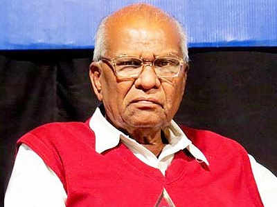 Two more arrested for Govind Pansare's murder