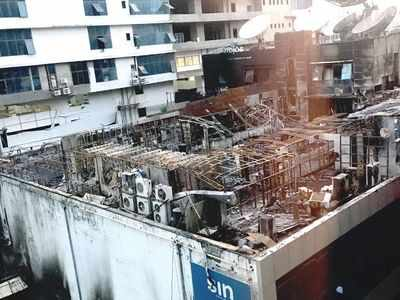 Kamala Mills fire: Judicial panel recommends action against Mojo's Bistro and 1Above owners