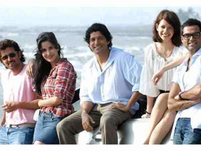 Zindagi Na Milegi Dobara completes 9 years: Iconic dialogues from the film that are also life lessons
