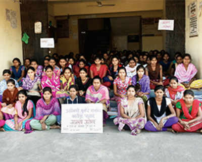 306 tribal students on hunger strike to protest sexual harassment