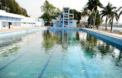 Millet in charge, Kensington pool set to reopen