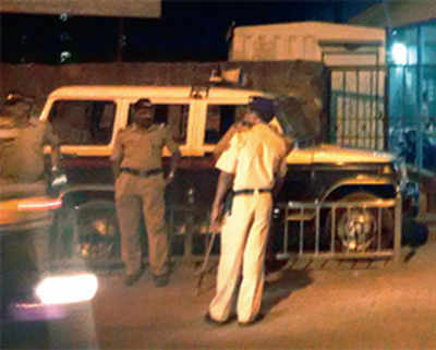 57-year-old mech prof shoots himself in college workshop