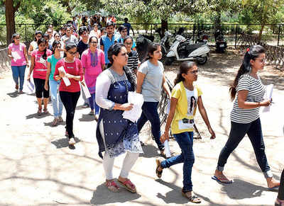 MCI's new order on NEET sparks a row
