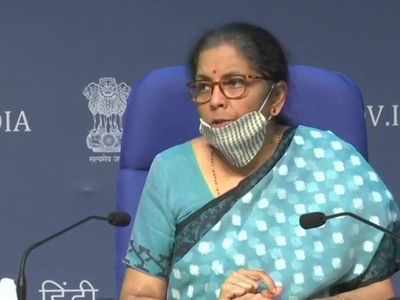 Date for filing income tax returns extended till November 30, 2020: Finance Minister Nirmala Sitharaman
