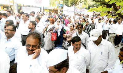 'No place for frivolous agitations'