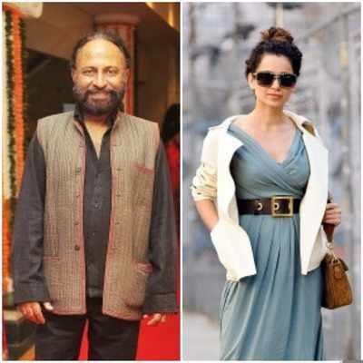 Ketan Mehta: Kangana Ranaut hijacked my project Rani of Jhansi: The Warrior Queen