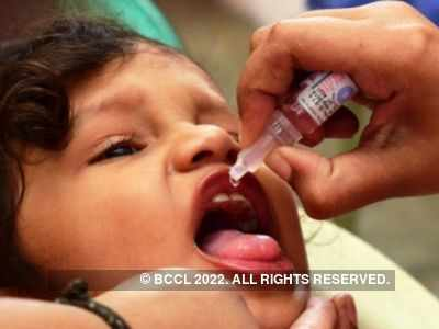 Polio Vaccination Day rescheduled to January 31