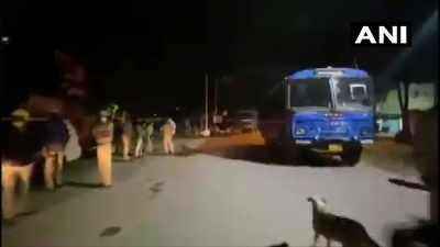 Breaking news live: 2 people dead, several sustain injuries in violence in Bengaluru