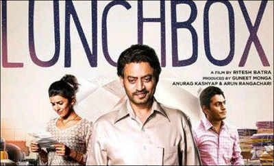 Film review: The Lunchbox
